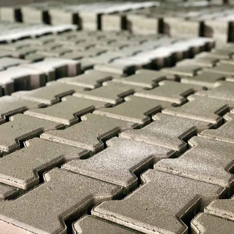 тротуарна плитка Проспект фото